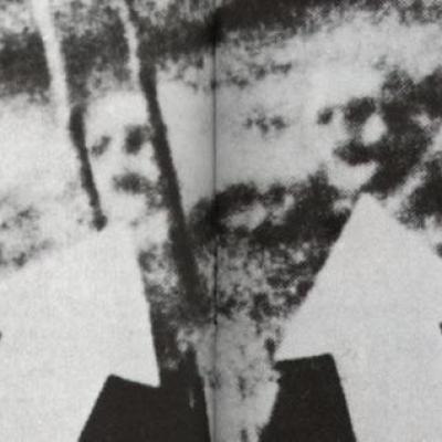 photos de manifestations de fantomes