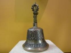 Cloche tibetaine