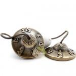 Cymbale tibetaine