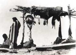 sepulture incinération